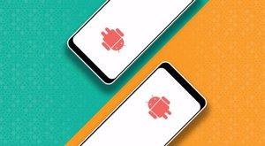 قابلیت Smart Switch در گوشیهای اندروید