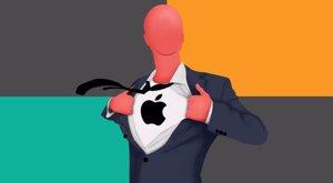 نحوی ایجاد اپل آیدی معتبر و دائمی