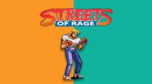 معرفی بازی نوستالیژی Street of Rage 2