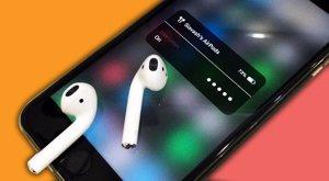 ایرپاد اپل با قابلیت Live Listen