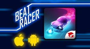 معرفی بازی سرگرم کننده Beat Racer