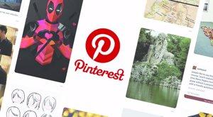معرفی برنامه Pinterest