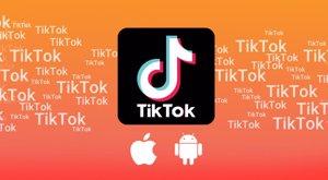 معرفی برنامه TikTok