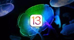 معرفی iOS 13