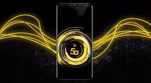 معرفی گوشی شگفت انگیز LG V50 پرسرعت باور نکردنی