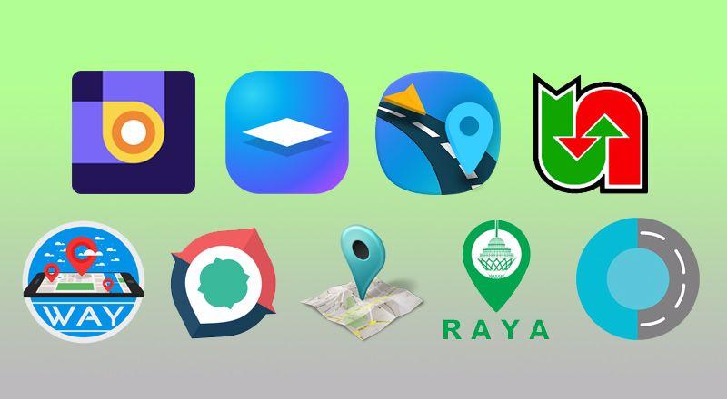 راهنمای جامع بهترین مسیریابهای ایرانی؛ کدام اپلیکیشن شما را زودتر به مقصد می رساند؟