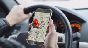 گوشیهای ارزان قیمت برای رانندگان اسنپ و تپ سی