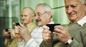 انتخاب گوشی مناسب برای افراد سالمند