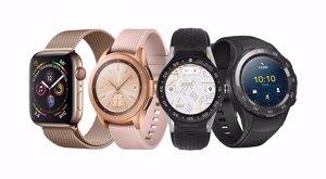 بهترین ساعتهای هوشمند سال ۲۰۱۹