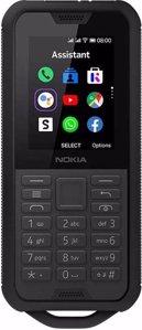 تصویر گوشی موبایل نوکیا مدل Nokia 800 Tough دو سیم کارت